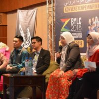 Brunei Young Leaders Conference