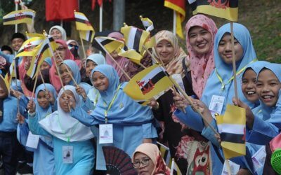 SEALNet Youth Rise: Brunei