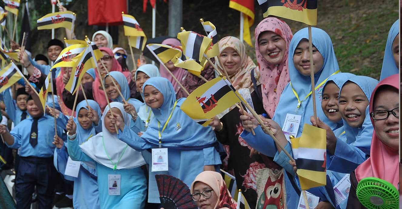 SEALNet Youth Rise: Brunei