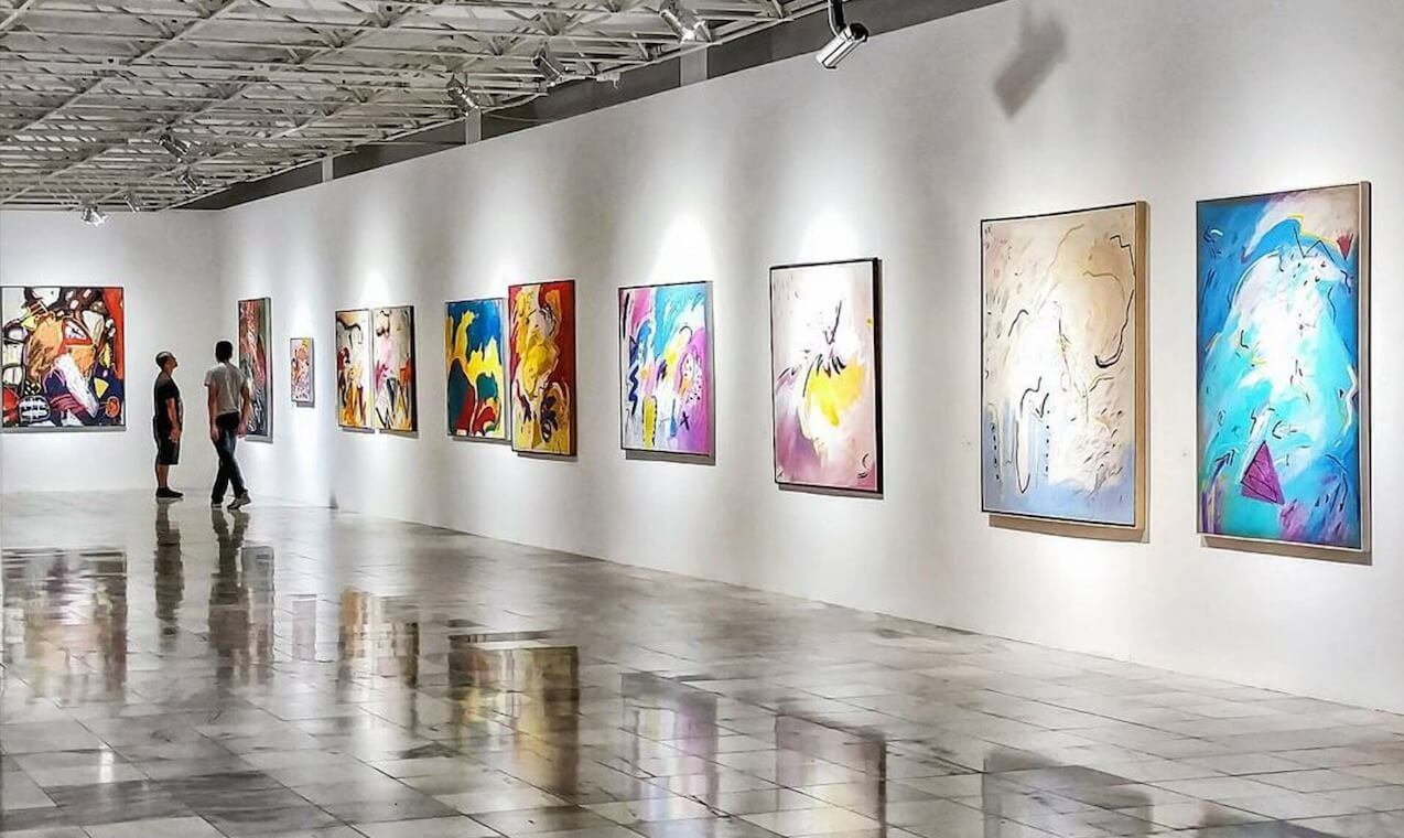 The Sunny Art Prize 2019