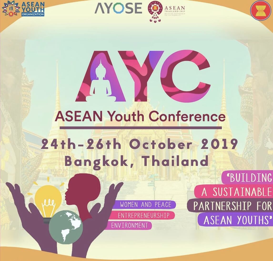 ASEAN Youth Conference 2019