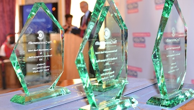 Commonwealth Youth Awards