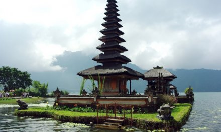 Asia Pacific Youth Camp – Bali