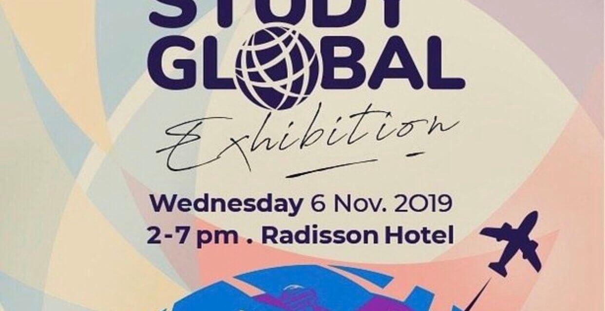 Study Global Exhibition