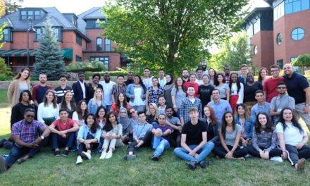 MCW Global Young Leaders Program 2020