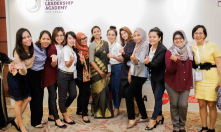 Join the Southeast Asia Women Initiative