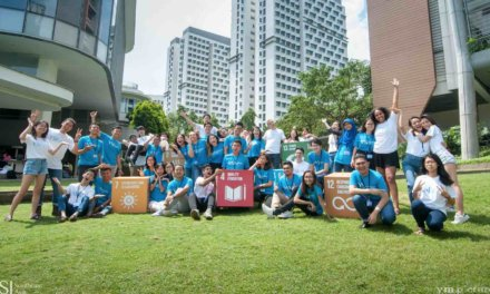 YSI Southeast Asia Innovation Programme 2020