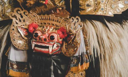 Indonesian Arts and Culture Scholarship 2020