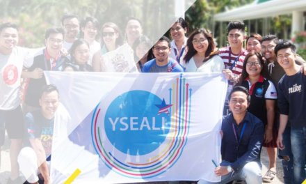 YSEALI FuturePreneur Workshop in Bangkok, Thailand