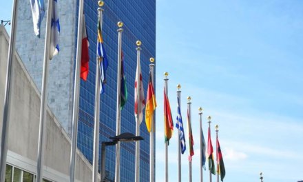 United Nations Youth Champions Study Tour for Disarmament