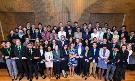 ASEAN-Australia Strategic Youth Partnership (AASYP)