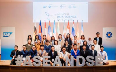 Join the ASEAN Data Science Explorers 2020