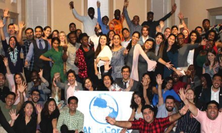 ATLAS Corps Fellowship for Social Change Leaders 2021
