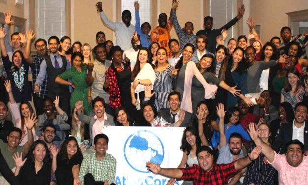 ATLAS Corps Fellowship for Social Change Leaders 2021