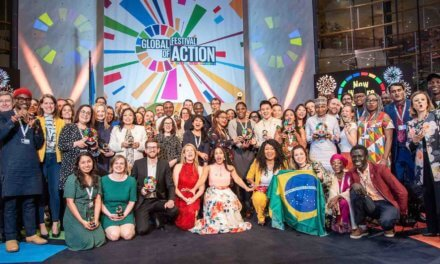 The United Nations SDG Action Awards 2020