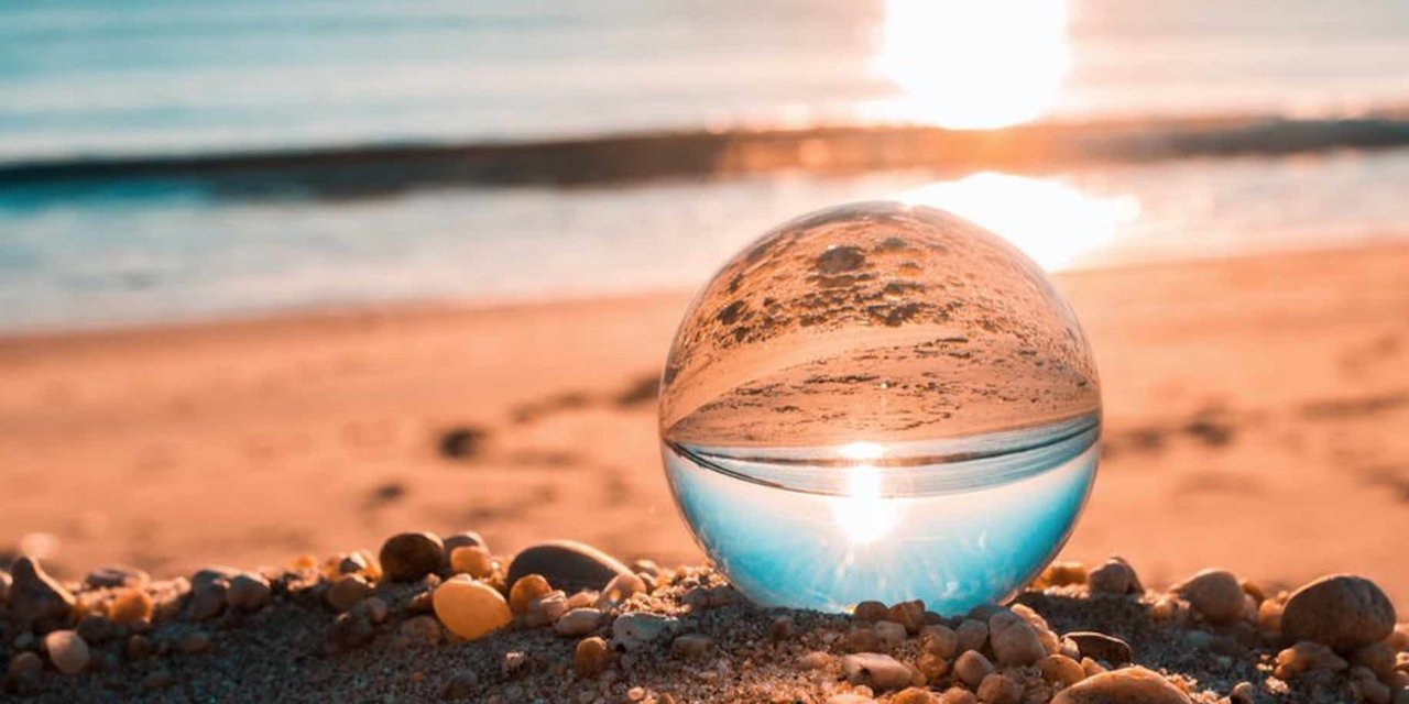 Lensball Photographic Contest 2020