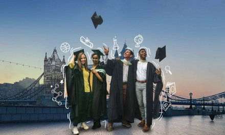Chevening Scholarships to Study in the UK 2021/2022