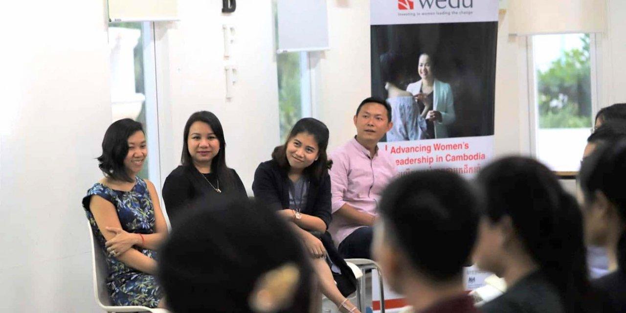 Wedu Global Rising Stars Programme 2020