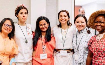 IREX Fellowship: Community Solutions Program 2021-2022