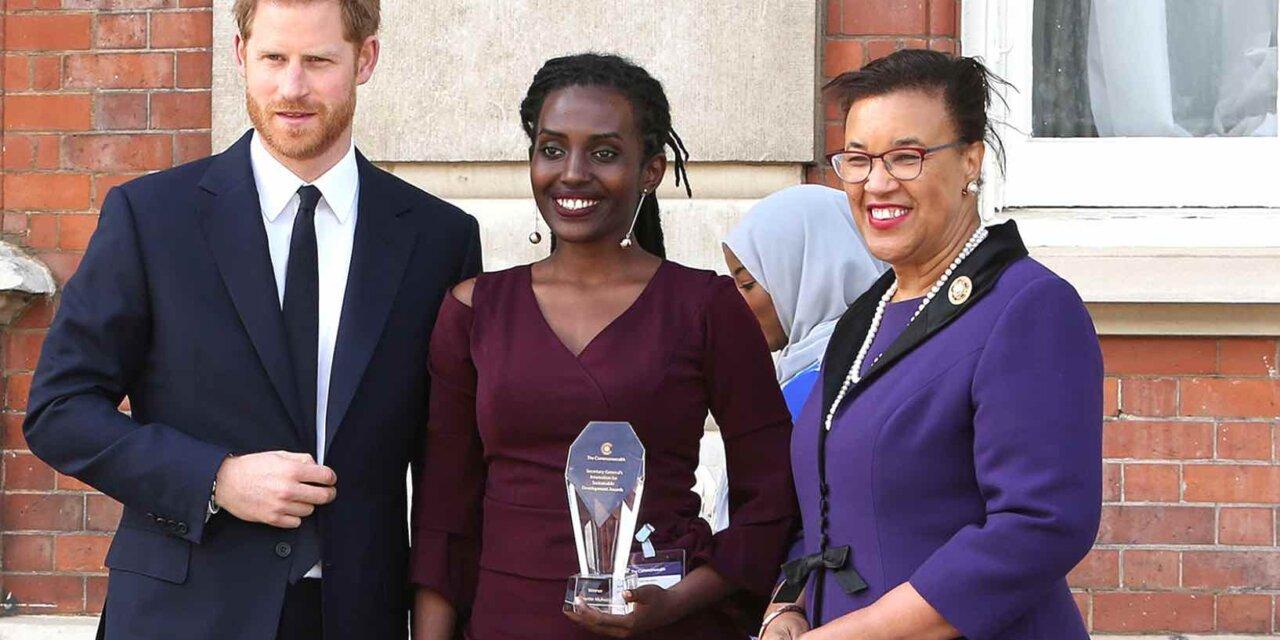 Commonwealth Innovation SDG Awards 2021