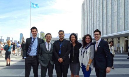 The UN Sustainable Development Local Pathways Fellowship