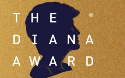 The Diana Award – For Outstanding Young People