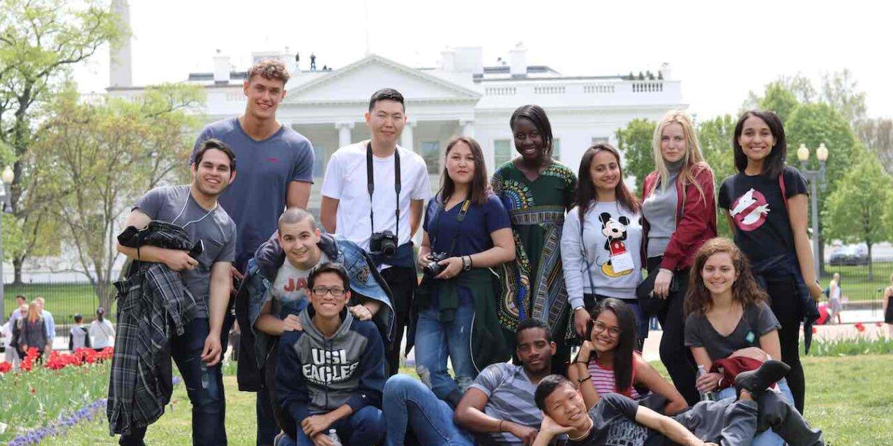 Global Undergraduate Exchange Program 2021