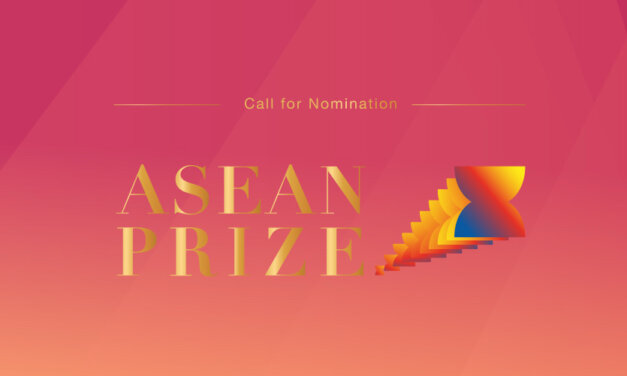 Call for Nominations: ASEAN Prize 2021