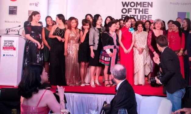 Women of the Future Awards – Southeast Asia 2021