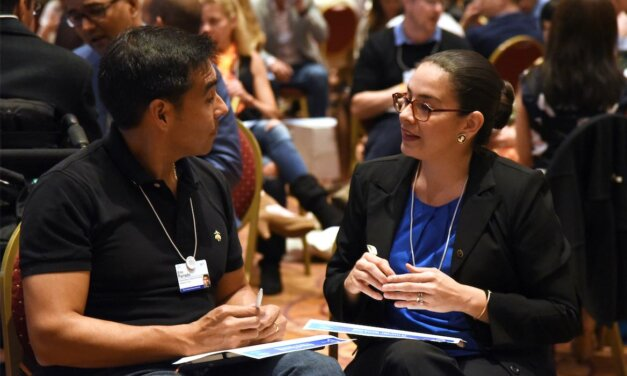 WEF Young Global Leaders 2022 (Nominations Open)