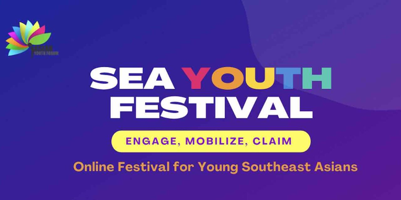 Southeast Asia Youth Festival 2021