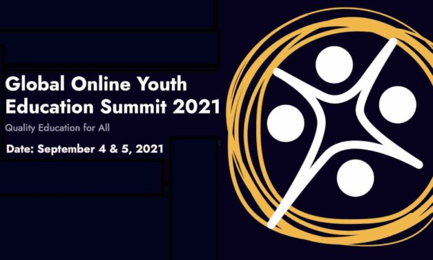 Global Online Youth Education Summit 2021