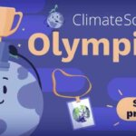 Call for Applications: Climate Science Olympiad 2021