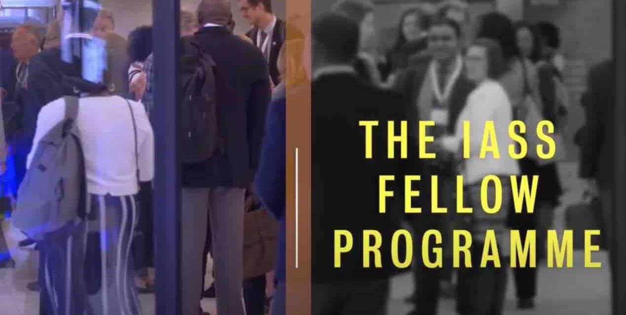 Advanced Sustainability Studies Fellows Program 2022