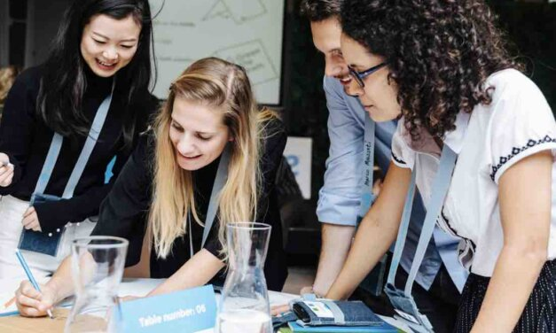 Nudge Academy – Global Impact Challenge