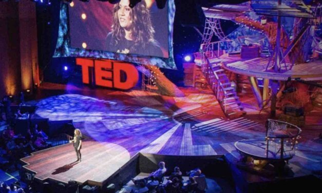 Apply to be a TED Fellow (2022 Fellowship)