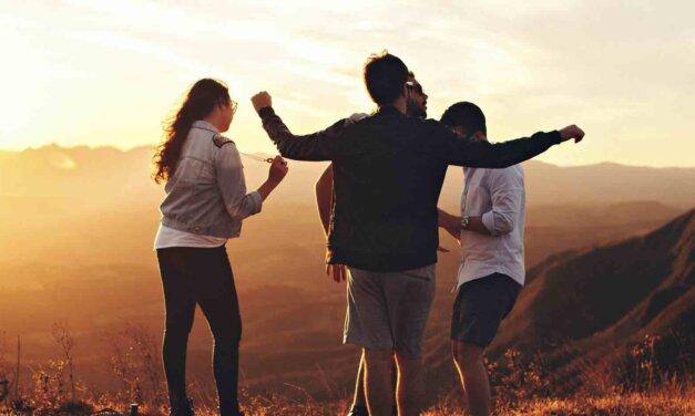 THINC Fellowship for Global Young Leaders