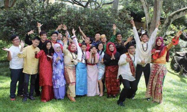 YSEALI Fall Academic Fellows Program 2021-2022