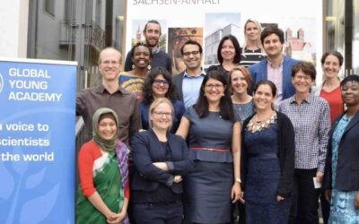 Global Young Academy – Call for New Members