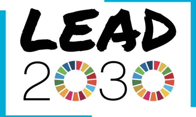 How to End Hunger by 2030 – Lead 2030 Challenge for SDG 2