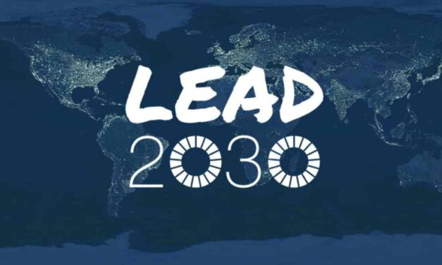 Lead 2030 Challenge for Tackling Climate Change