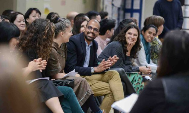 Global Cultural Relations Program 2021 for Changemakers