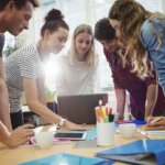 Creating and Maintaining Social Enterprises