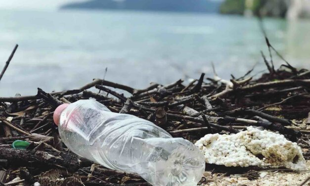 ASEANO Youth Video Competition on Reducing Plastic Pollution