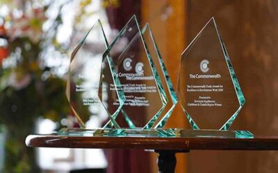 Nominations Open: Commonwealth Youth Awards 2022
