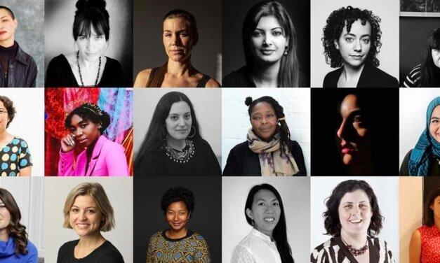 Women Photography Mentorship Program 2022
