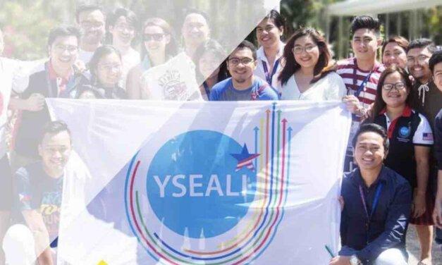 Navigating the Startup Ecosystem – YSEALI Seminar Series